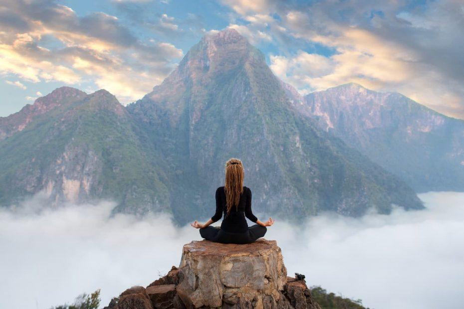 méditation anti stress
