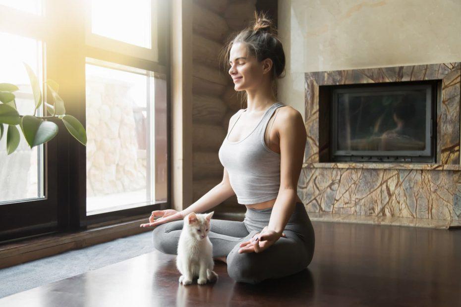 méditation guidée calme
